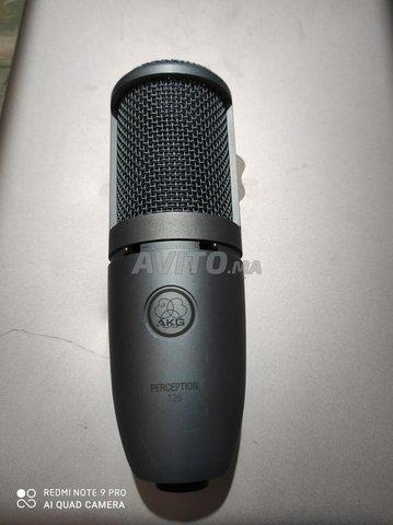 Microphone AKG - 1
