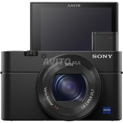 4k L excellent Sony RX100 MK IV  - 1
