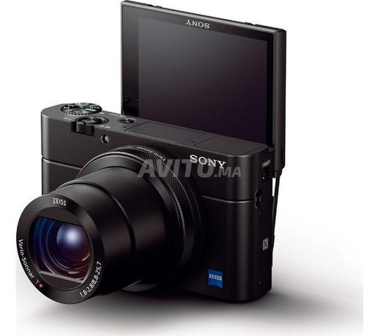4k L excellent Sony RX100 MK IV  - 2