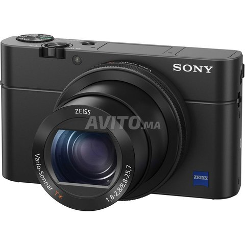 4k L excellent Sony RX100 MK IV  - 4