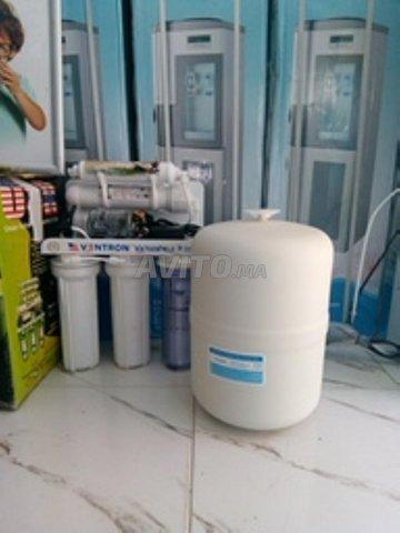 Filtre à eau 5 étapes American  1DH  - 3