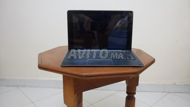 Pc tablette 2 in 1 - 4