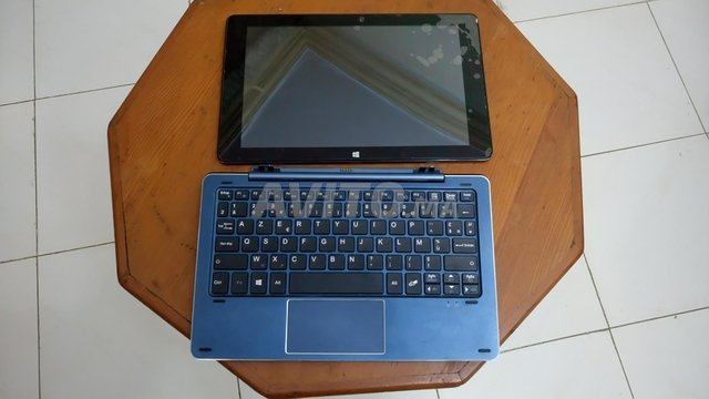 Pc tablette 2 in 1 - 3