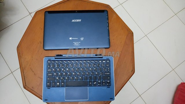 Pc tablette 2 in 1 - 5