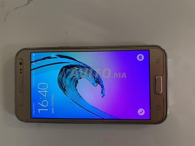 Samsung Galaxy J2 - 3