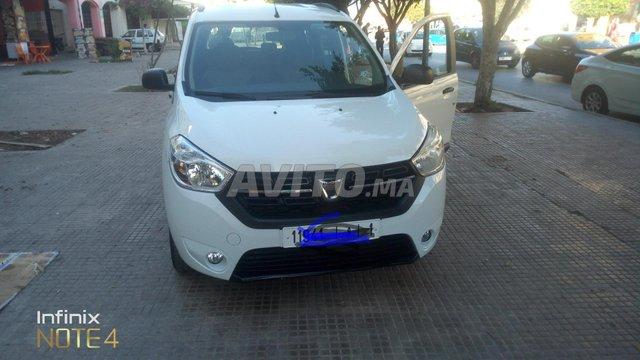 Dacia lodgy - 1