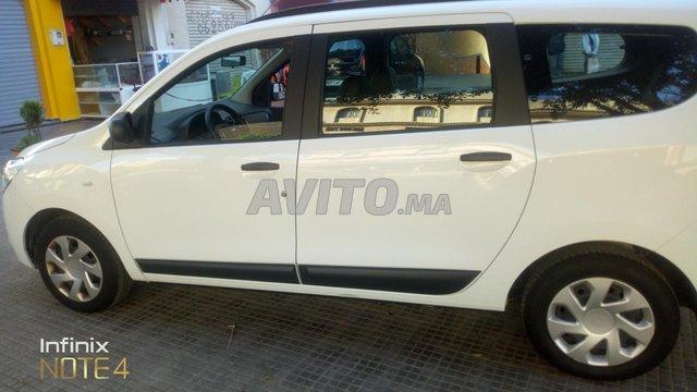 Dacia lodgy - 4