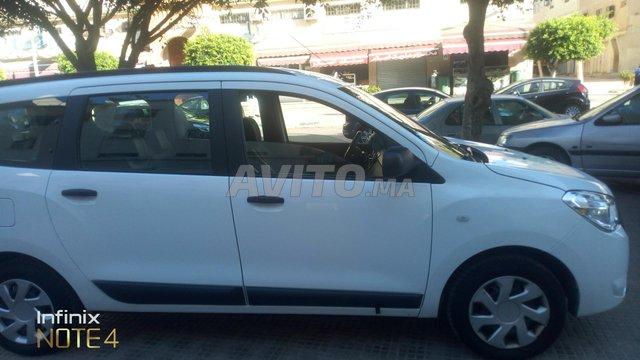 Dacia lodgy - 5