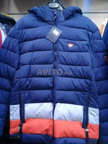Puffer jacket homme  - 1