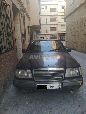 Voiture Mercedes benz R250 1987 à tanger  Diesel