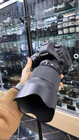 eos 5d canon mark ivà TANGER - 1