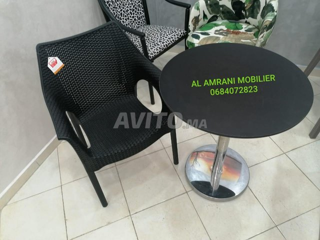 AL AMRANI MOBILIER  - 5