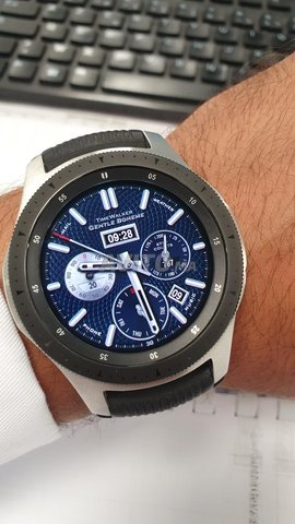 samsung galaxy watch 46mm - 1