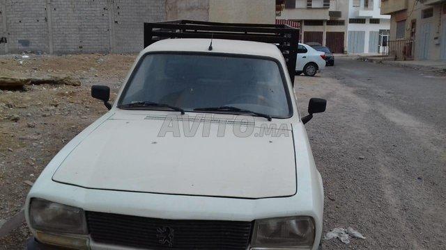 Peugeot a vente  - 3