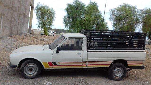 Peugeot a vente  - 4