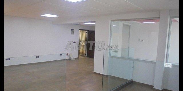 vente plateau bureau en vente au centre Agadir - 1