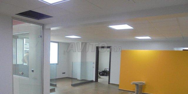 vente plateau bureau en vente au centre Agadir - 3