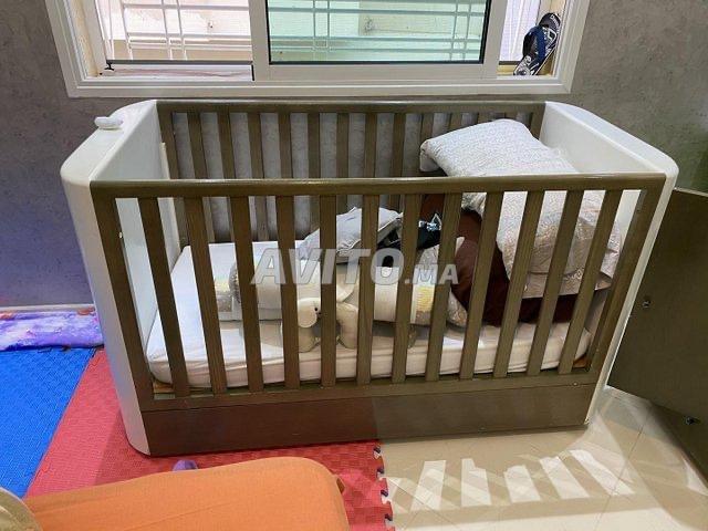 Meubles chambre bébé  - 2