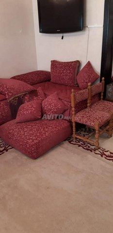 salon Marocain traditionnel  - 3