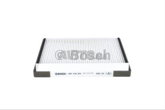 Bosch - Filtre air habitacle Hyundai Accent Kia - 1