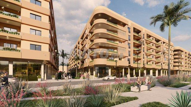 Appartement de 73 m² Menara Garden Marrakech - 1