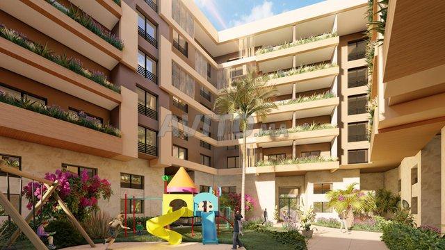 Appartement de 73 m² Menara Garden Marrakech - 3