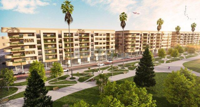 Appartement de 73 m² Menara Garden Marrakech - 2