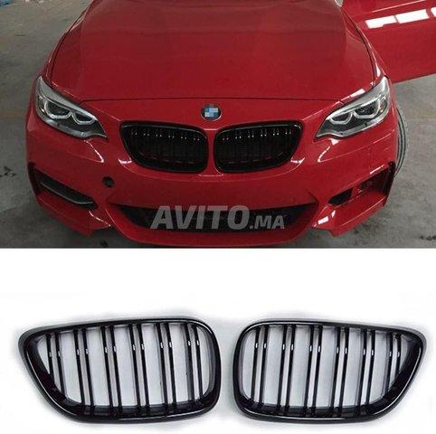 Calandre M2 BMW Serie 2 - 2
