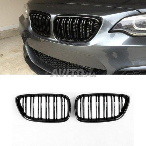 Calandre M2 BMW Serie 2 - 1