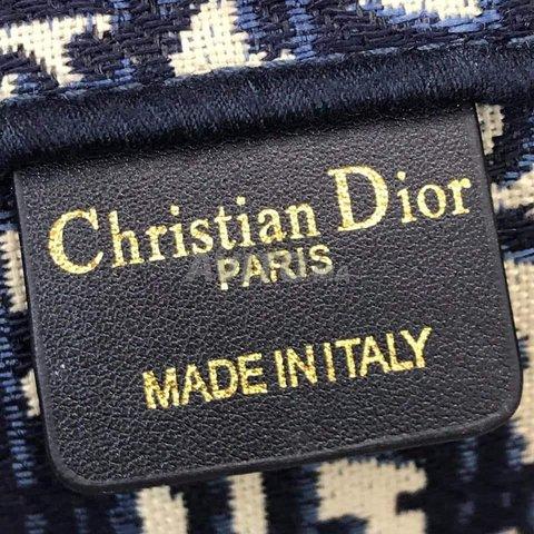 Dior Book tote Bags - 2