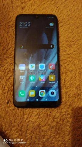 Xiaomi note 7 64go 4 ram - 1