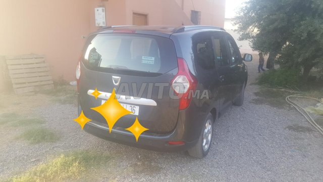 Dacia lodgy - 5