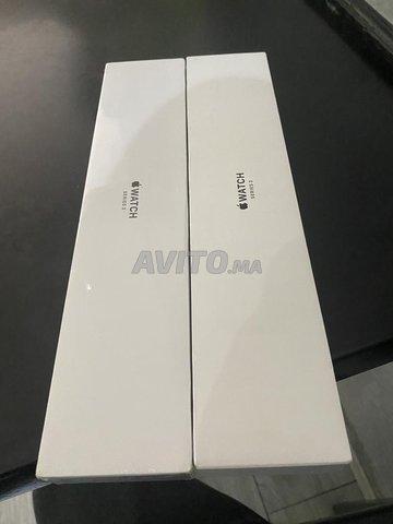 Apple Watch série 3 38 - 1