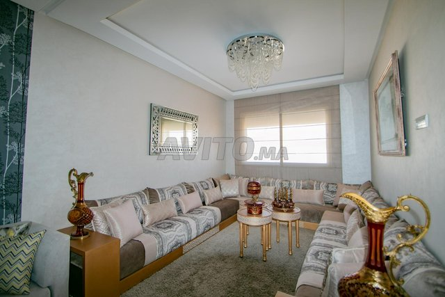 Appartement en Vente à Casablanca - 2