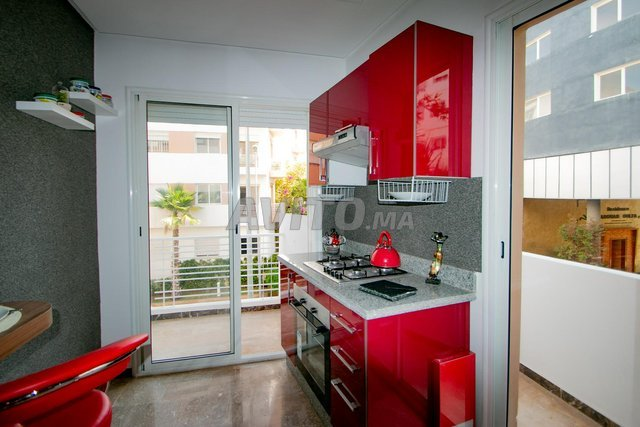 Appartement en Vente à Casablanca - 7