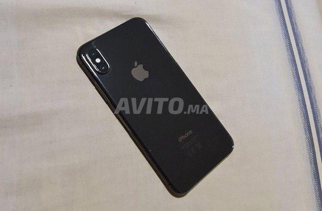 iPhone X (64G) - 2