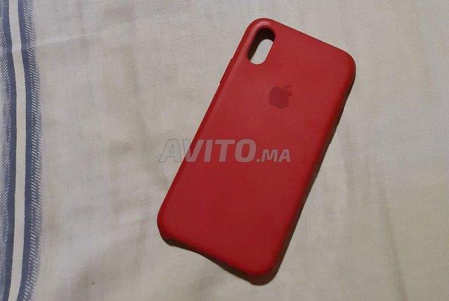 iPhone X (64G) - 5