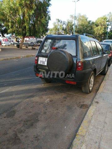 Voiture Land rover Defender 2000 à casablanca  Diesel  - 8 chevaux