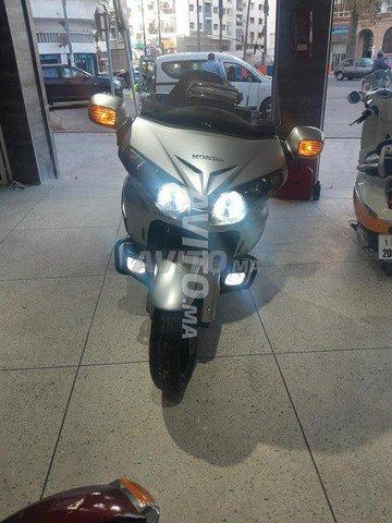 Honda Goldwin - 5