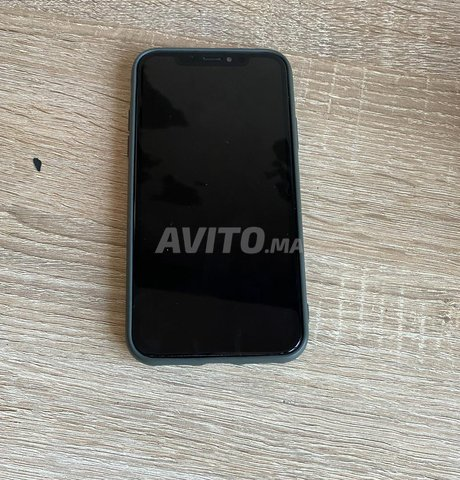 Iphone X 256 GB Gris Sideral 87 - 1