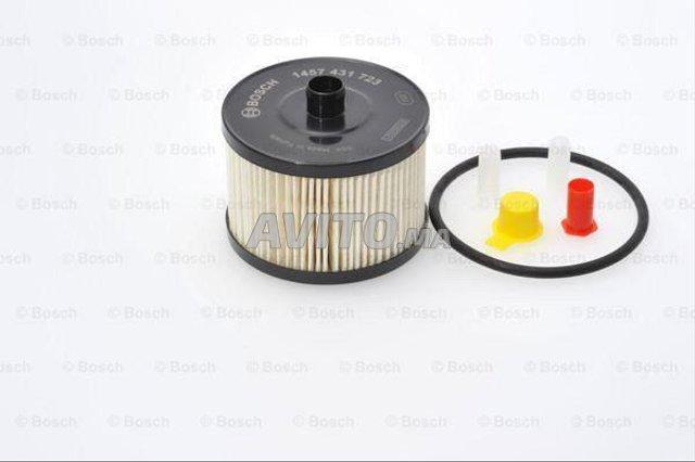 Bosch-Filtre à gasoil C4 307 308 407 Volvo C30 - 1