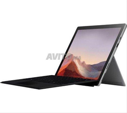 Microsoft Surface Pro 7 i5-1035G4 8G 256G-Azerty   - 2