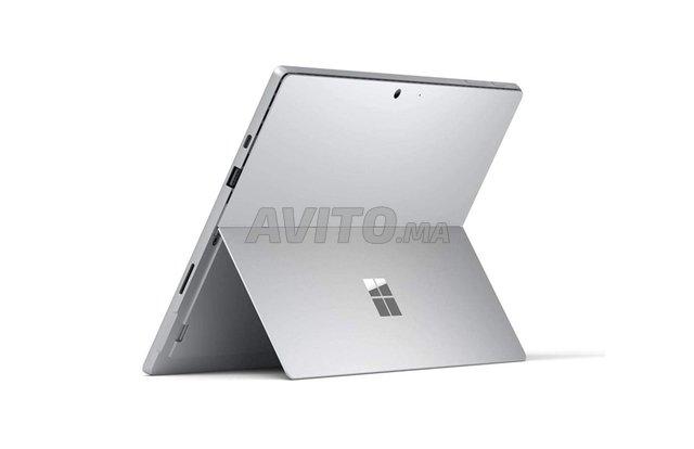 Microsoft Surface Pro 7 i5-1035G4 8G 256G-Azerty   - 3