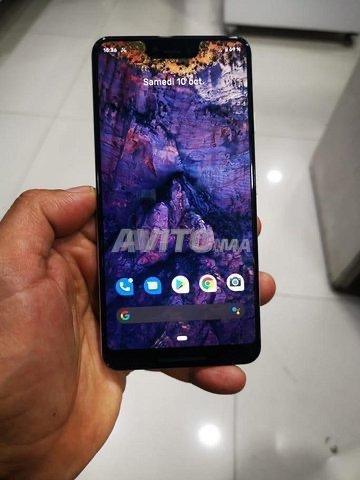 Google pixel 3XL  - 3