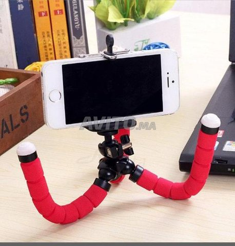 tripod for phone - 5