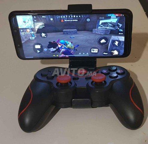 manette bluetooth mobile x3 pour smartphone - 1