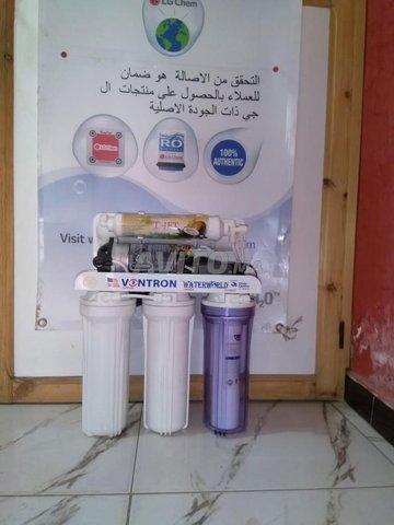 filtre d'eau  à Casablanca  - 2