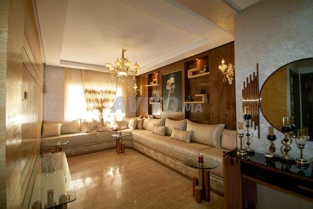 Bel Appartement en vente à Casablanca OULFA - 1