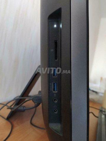 HP ProOne 400 i3 vPro 4GB 500 SSHD - 2