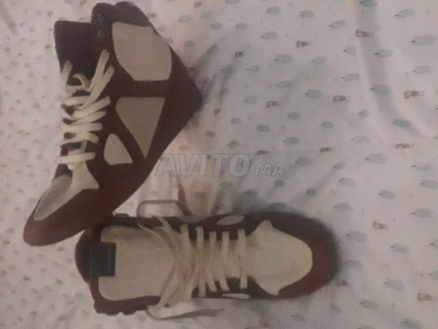 Chaussure cock sportif - 1